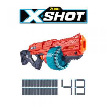 X-SHOT 엑셀 맥스하보크
